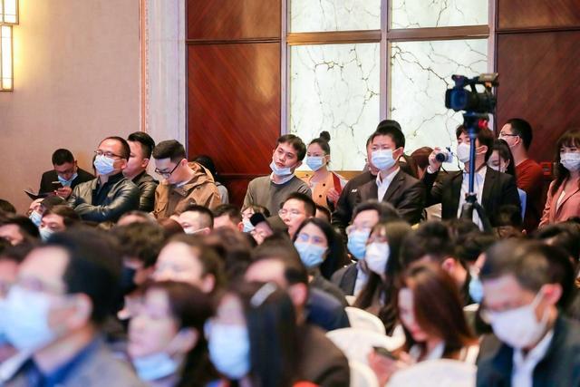 整合国际创投力量 助力武汉深度复苏 2021全球天使投资峰会在光谷举行